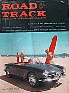 Road & Track 1959-10 (October 1959) Vol. 11…