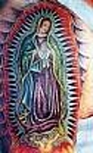 Guadalupe by Anónimo