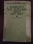 Obras: 1957-1967, Tomo I by Ernesto Che…