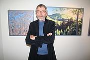 Author photo. ©Fotos Guido Elser