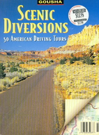 50 Scenic Diversions: American Driving…