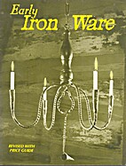 Early Iron Ware by M. Horst