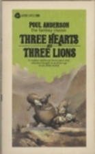 Three Hearts and Three Lions by Poul…