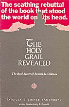 The Holy Grail Revealed: The Real Secret of…