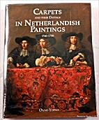 Carpets and Their Dating in Netherlandish…