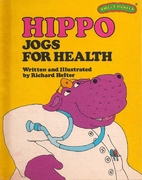 Hippo Jogs For Health by Richard Hefter