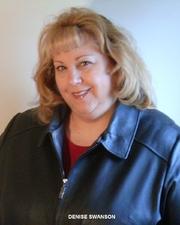 Author photo. <a href=&quot;http://www.deniseswanson.com/&quot; rel=&quot;nofollow&quot; target=&quot;_top&quot;>www.deniseswanson.com/</a>