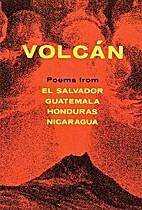 Volcán: Poems from El Salvador,…