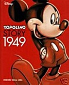 Topolino Story 1949 - Volume 1 by Disney…