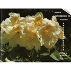 Greer's Guidebook to Available Rhododendrons…