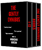 The Gently Omnibus: Books 1-12 by Mobashar…