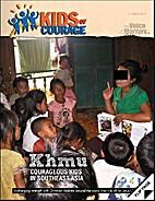 Khmu Courageous Kids in Southeast Asia