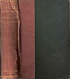 Cassell's Latin Dictionary by J. R. V.…