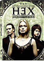 Hex: The Complete First Season by Lucy…