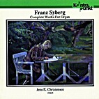 Complete works for organ [CD] by Franz…