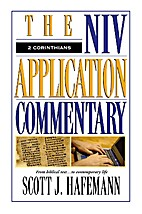 2 Corinthians (The NIV Application…