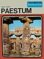 Paestum by Mario Napoli