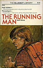 The Running Man by Jack Stone