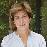Author photo. Giovanna Benadusi