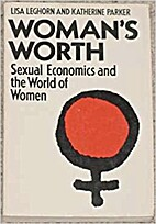 Woman's Worth: Sexual Economics and the…