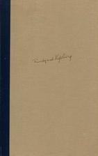 Verhalen by Rudyard Kipling
