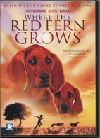 Where the Red Fern Grows [1974 film] by…