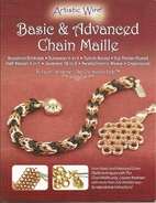 Basic & Advanced Chain Maille by Lauren…