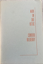 Man in the attic by Conrad Hilberry