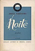 Noite : novelas by Erico Veríssimo