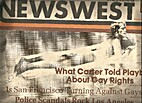 NewsWest (Issue #38) Is San Francisco…