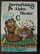 Springfidele Alpha- Biester by Amye…