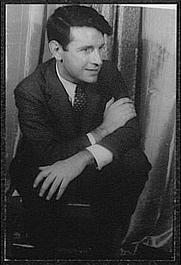 Author photo. Photo by Carl Van Vechten, Mar. 17, 1964 (Library of Congress, Carl Van Vechten Collection, Digital ID: van 5a52445)
