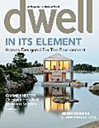 Dwell, November 2008 Issue by Editors of…