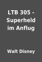 LTB 305 - Superheld im Anflug by Walt Disney
