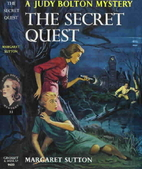 The Secret Quest by Margaret Sutton