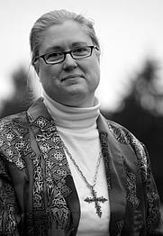 Author photo. Photo by Nathan Fairhurst