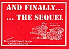 And Finally ... ... The Sequel : The second…