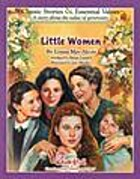 Little Women: A Story about the Value of…