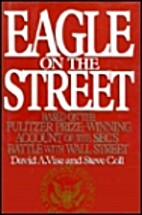 Eagle on the Street: Based on the Pulitzer…
