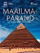 Maailmapärand by Matti Piirimaa, tõlkija