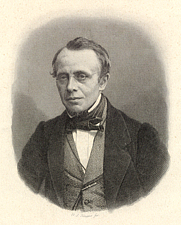 Author photo. Engraving by D.J. Sluyter