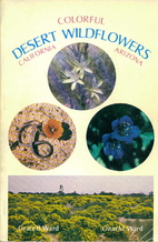 Colorful Desert Wildflowers: California -…