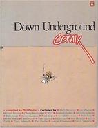 Pinder Phil : down Underground Comix by Phil…