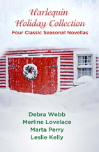 Harlequin Holiday Collection: Four Classic…