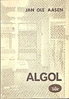 ALGOL for UNIVAC 1107 by Jan Ole Aasen