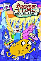 Adventure Time #2 by Ryan North