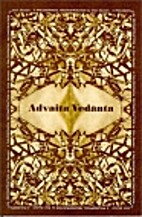 Advaita Vedanta: a philosophical…
