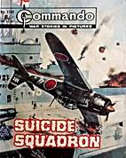 Commando # 1149