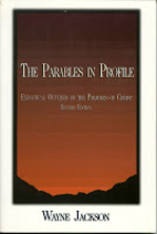 The Parables in Profile: Exegetical Outlines…