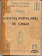 Cuentos populares de China